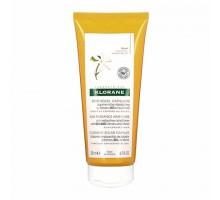 Клоран бальзам для волос с органическими маслами туману и моной, 200 мл (Klorane)